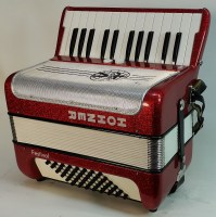 Hohner Junior 48 Festival